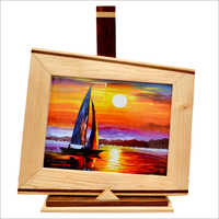 Designer Wall Hanging Photo Frame