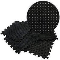 Eco Drain Interlocking Rubber Drainage Tile