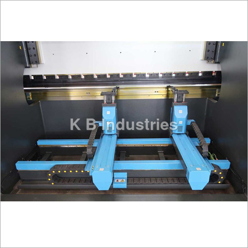 Press Brake Back Gauge