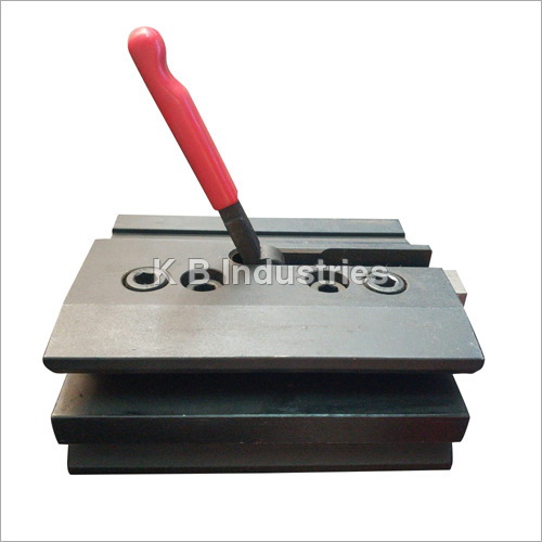 Press Brake Tools & Clamping Devices