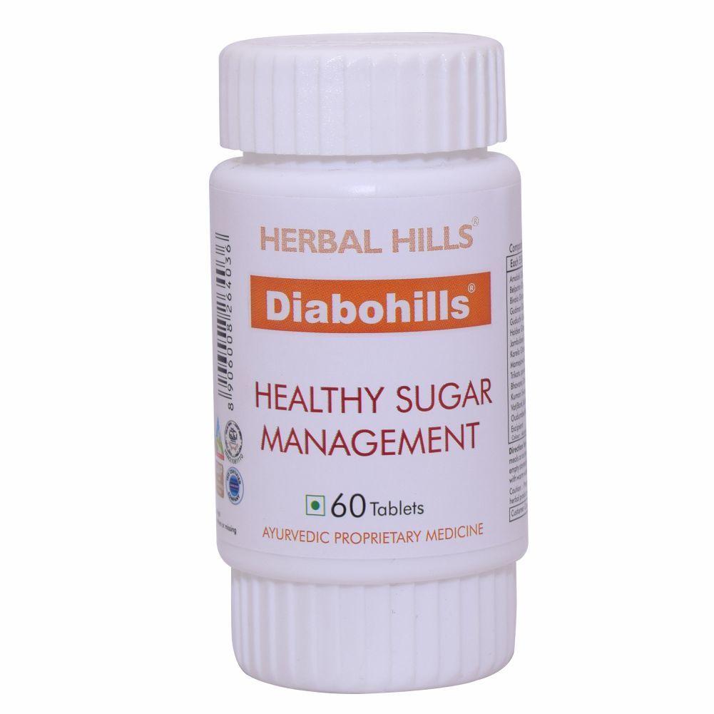 Ayurvedic Medicine for diabetes Diabohills