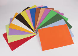 mix colour rubber sheet