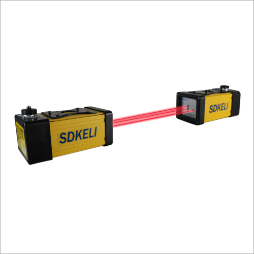 Laser Safety Protection Device