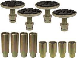 Automotive lift accessories