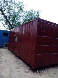 Portable Cabin Repairing Service