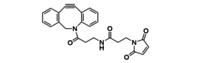 Sulfo dbco-maleimide