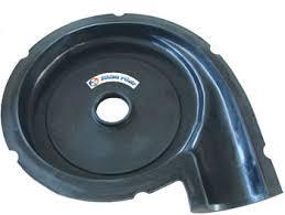 rubber slurry pump liners