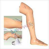Advanced Surgical Suture Leg Model