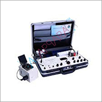 Deluxe and Water Analysis Kit