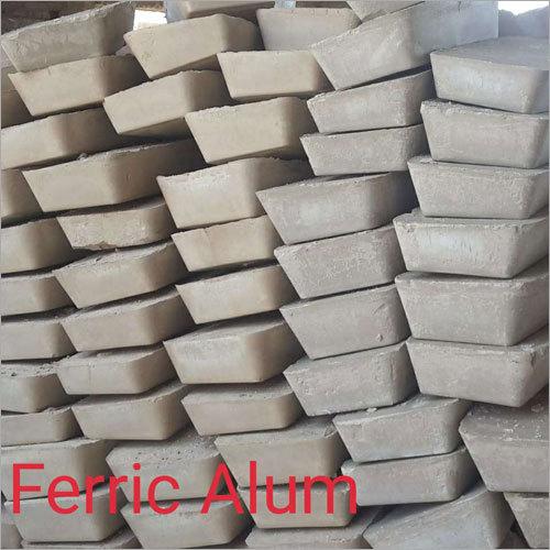Ferric Alumn