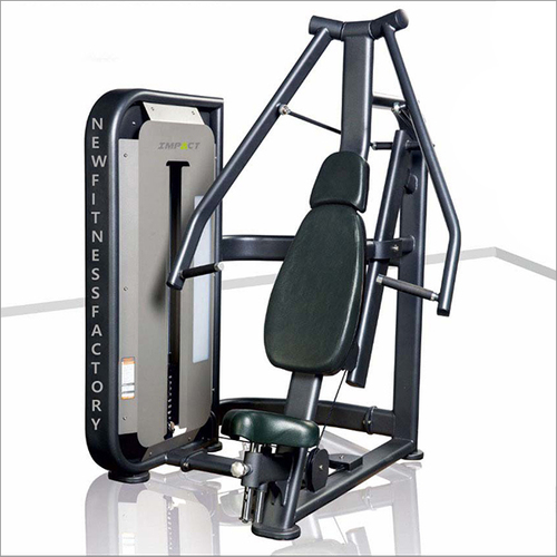 Chest Press Incline machine