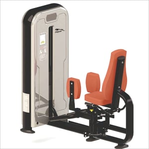 Inner Outer Thigh Exercise Machine