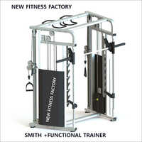 Smith Functional Machine