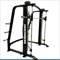 Chest Press Smith Machine