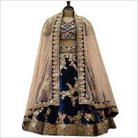 Party Wear Fancy Lehenga