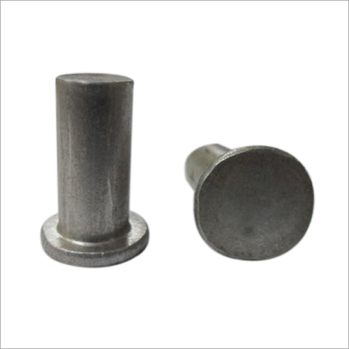 Mild Steel Flat Head Rivet