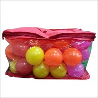 Ball Pool Balls - 75 MM