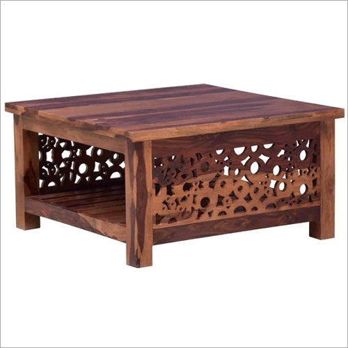 Home Decor Wooden Center Table