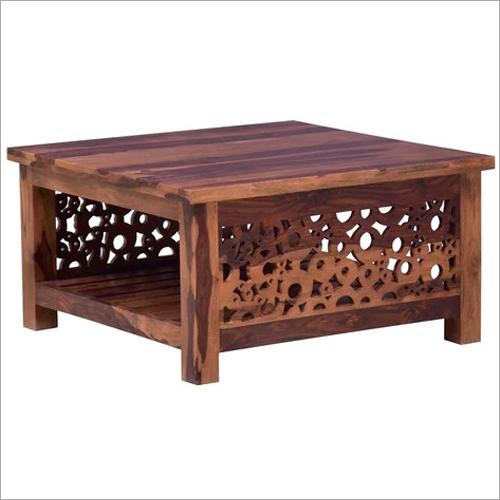Home Decor Wooden Center Table