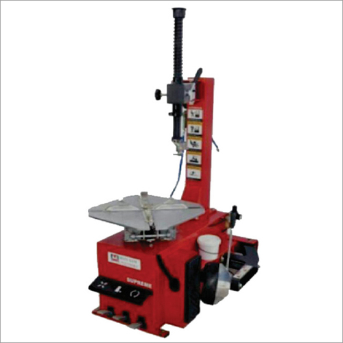 Automatic Pneumatic Tyre Changer