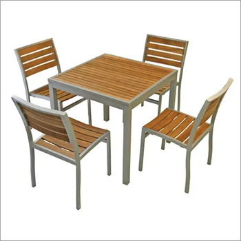 Contemporary Restaurant Table & Chair