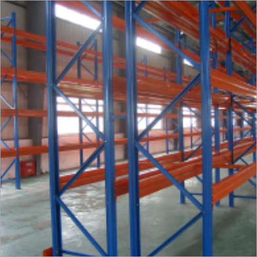 Heavy Duty MS Pallet Racks