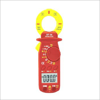 Digital Measuring Instrument