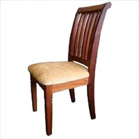 Modern Dining  Chair With Arm Rest