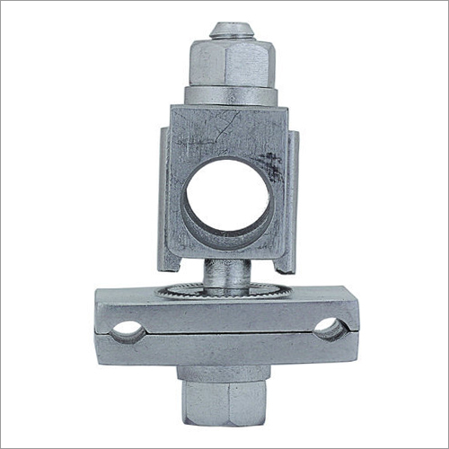Double Pin Universal Clamp