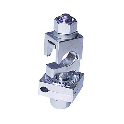 Universal Open Clamp