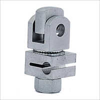 Single Pin Universal Clamp