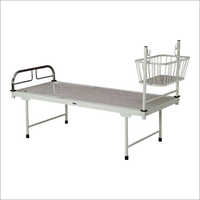 Hospital Bed With Baby Cradle