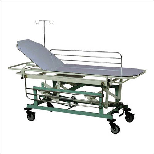 Emergency/Casuality Trolley-Manual