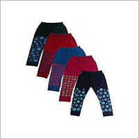 Kids Printed colorful Legging