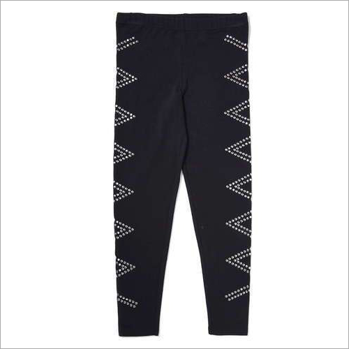 Kids Fancy Legging