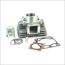 Two Wheeler Standard Piston Cylinder Kit