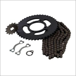 Drive Chain And Sproket