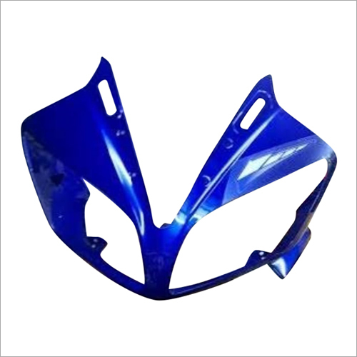 Bike Head Light Cover
