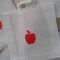 Canvas Printed Tote Bags