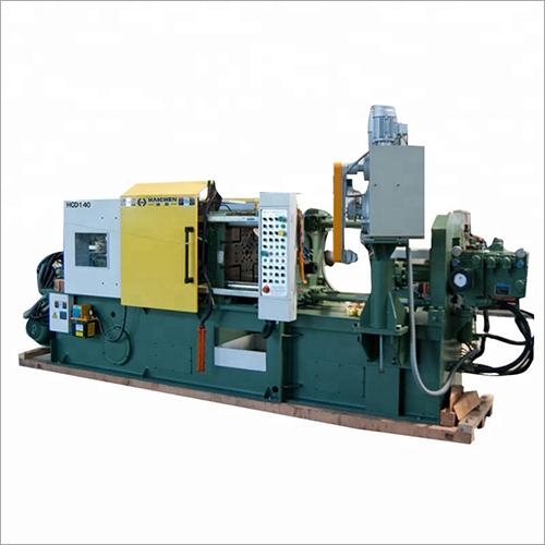 Industrial Aluminum Pressure Machine