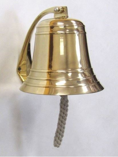Solid Brass Heavy Bracket