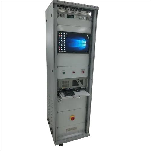 Electric Mirror Durability Tester