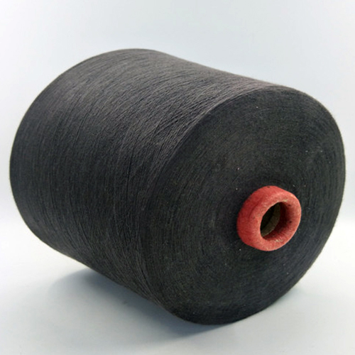Black Yarn