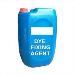 Dye Fixing Agent