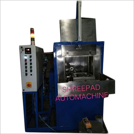 Cabinet Type Component Cleaning Machine (SPM )