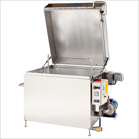 Special Purpose Cleaning Machines (SPM)
