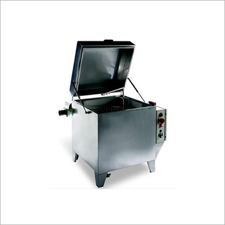 Special Purpose Cleaning Machine (SPM )