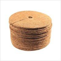 Coir Peat Mulch Mat