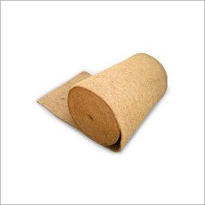 Coconut Coir Needle Felt Mat
