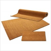 Moisture Absorption Coir Needle Felt Mat